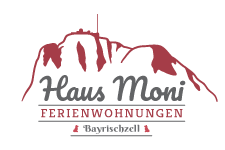 Haus Moni Ferienwohnungen Logo